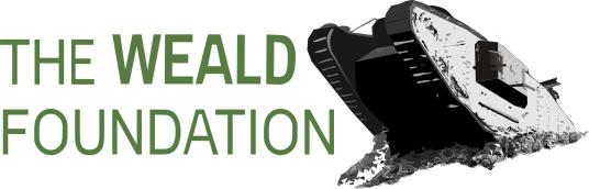 The Weald Foundation logo